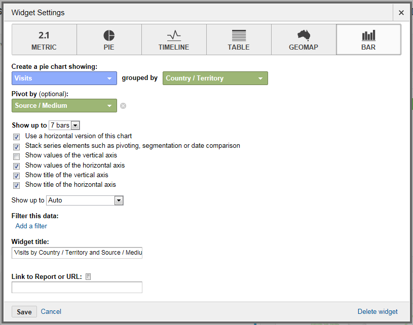 google-analytics-dashboard-widgets-bar-settings