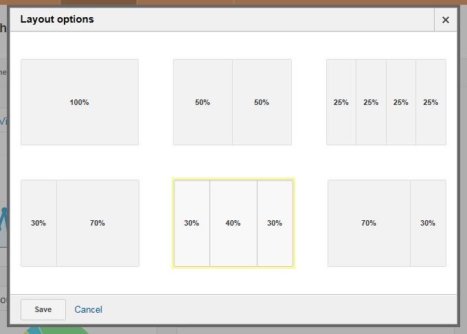 google-analytics-layout-options